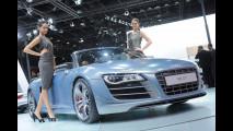 Qatar Motor Show 2012
