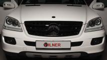 Mercedes ML 350 by Vilner