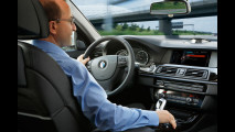 BMW ConnectedDrive 2012