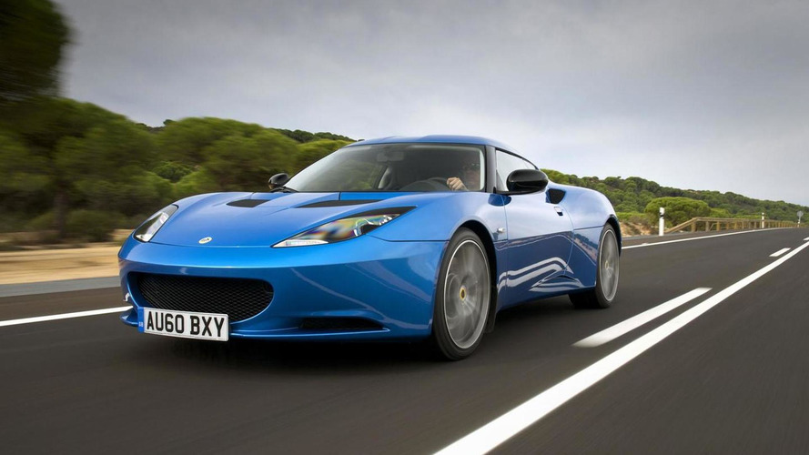 Lotus restructuring could see a a quarter of their workforce being let go