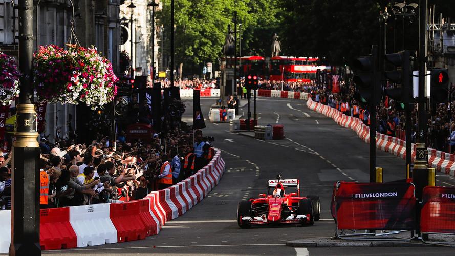 ¿Ferrari en Fórmula E? No como Ferrari, sí como FIAT
