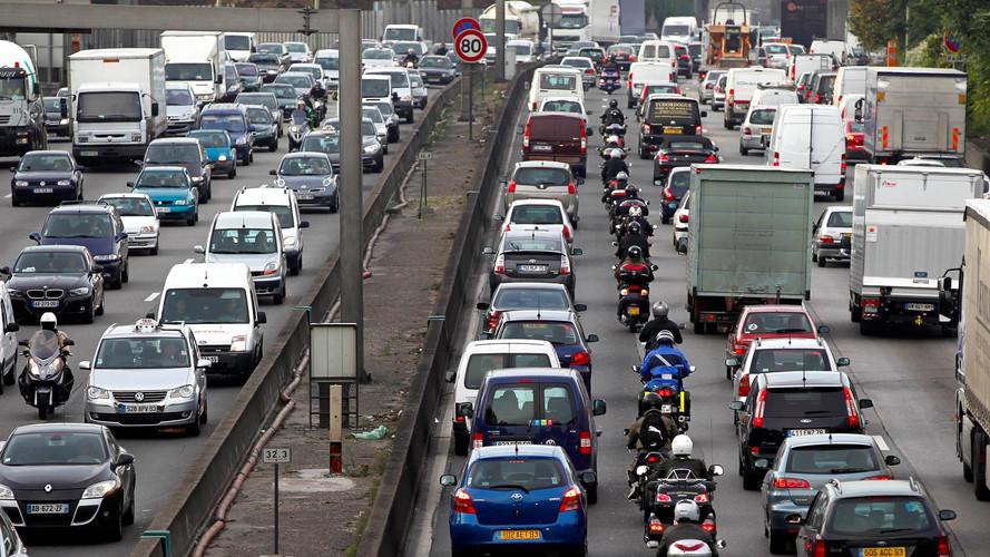 Bison Futé - Des embouteillages pour Noël