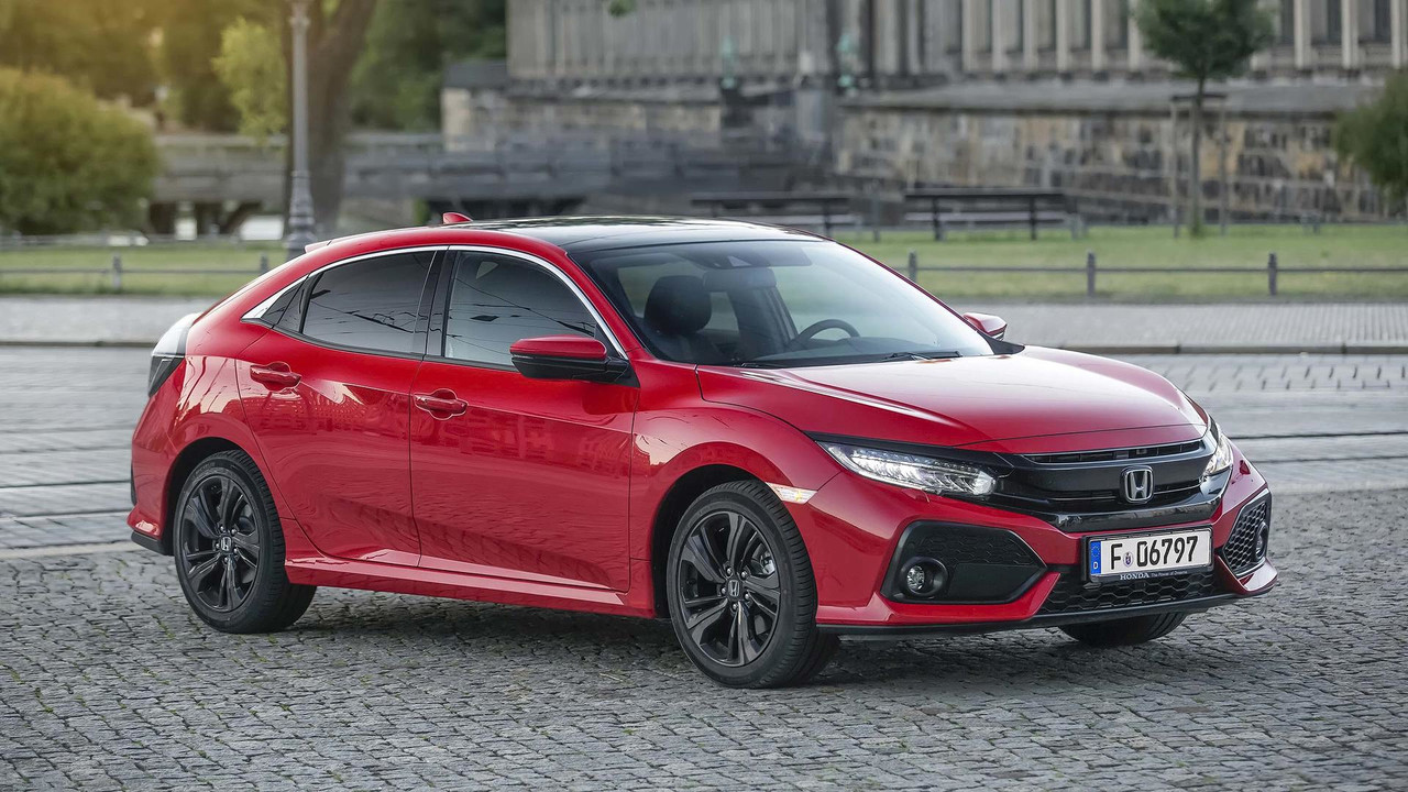 New honda civic diesel offers real world 76mpg for Honda civic specials