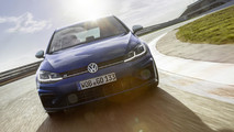 2017 VW Golf R facelift