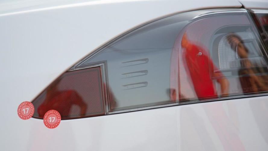 Tesla Model S 100D record d'autonomie