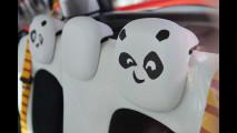 Fiat Kung fu Panda