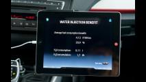 BMW, iniezione diretta d'acqua nel motore