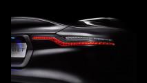 Aston Martin Vanquish, la Thunderbolt di Fisker
