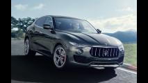 Maserati Levante sfida i SUV di lusso
