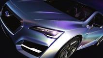 Subaru Advanced Tourer Concept - 07.11.2011
