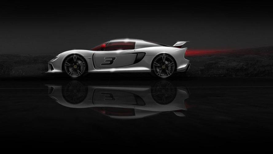 2012 Lotus Exige S teaser promo full version released