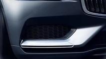 Volvo concept for Frankfurt teaser image 26.8.2013