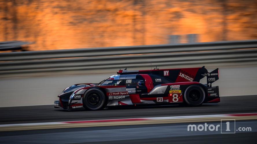 WEC - Audi fait ses adieux sur un doublé retentissant à Bahreïn, Porsche champion