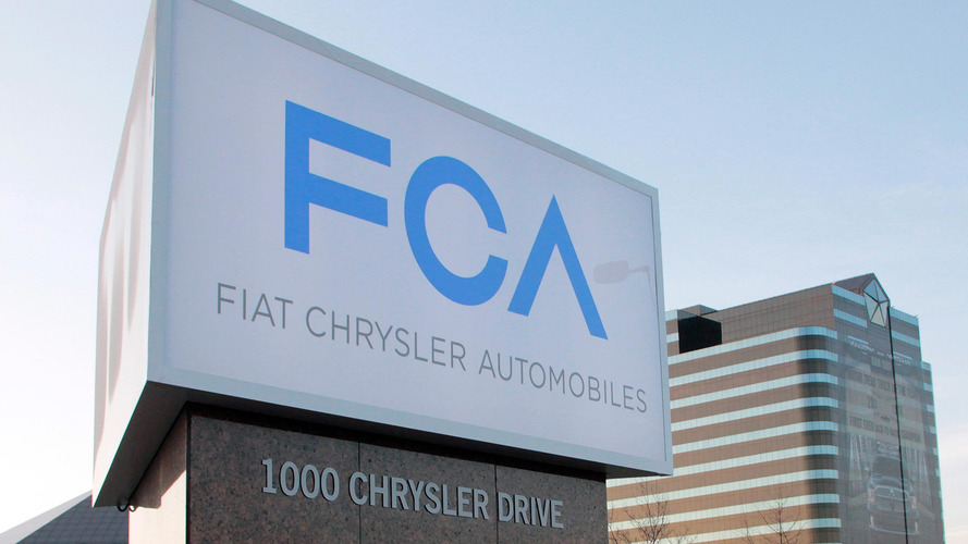 Jeep Maker Fiat Chrysler Will End All Diesel Models By 2022
