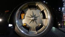 SEMA Ignited - SEMA Cruise - Formula Drift