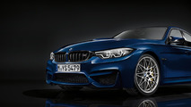 2018 BMW M3 facelift