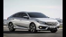 Novo Civic 2017: Honda apresenta e inicia pré-venda da 10ª geração no Brasil
