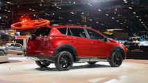 2018 Toyota RAV4 Adventure: Chicago 2017