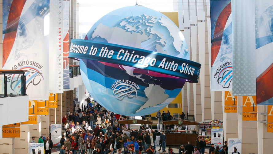 2018 Chicago Auto Show: What To Expect