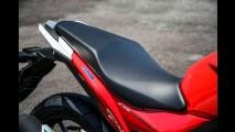 Volta Rápida: nova Honda CB 250 Twister substitui a CB 300R sem deixar saudades