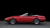 Ferrari Daytona SPider