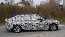 2018 BMW 6 Series GT casus fotoğrafları