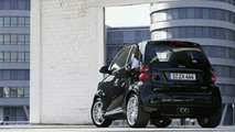 BRABUS Unveils Smart ForTwo Xclusive
