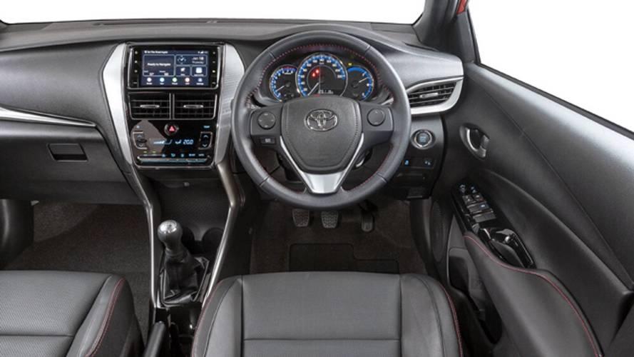 Toyota Yaris 2018 - Quanto irá custar?