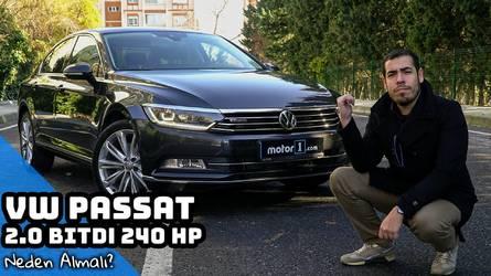 2017 Volkswagen Passat 2.0 BiTDI Highline | Neden Almalı?