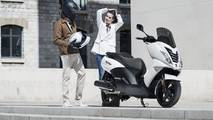 Peugeot Scooters Citystar 125 y 200 2018