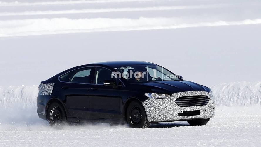 Ford Mondeo Facelift Coming This Year, But The Future Looks Grim