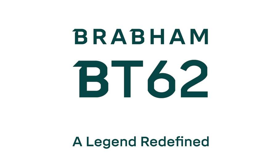 Brabham will call its new car BT62, launches 2 May
