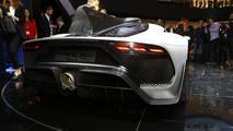 Mercedes-AMG Project One - Frankfurt