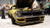 Ringbrothers To Debut Hellcat-Powered AMC Javelin At SEMA