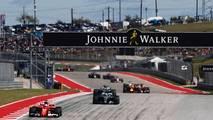 GP USA F1 2017 (carrera)