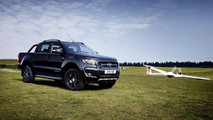 Ford Ranger Black Edition