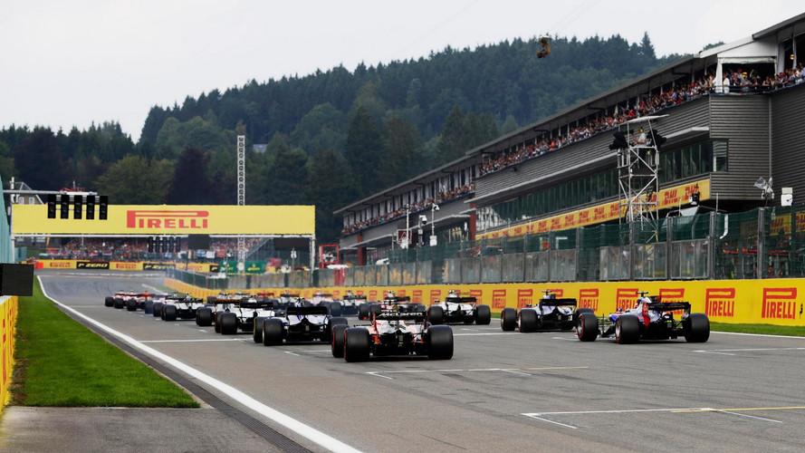 F1 pensa em eliminar punições de grid e DRS no futuro
