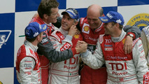 Le Mans Winner 2008 – McNish – Capello - Kristensen
