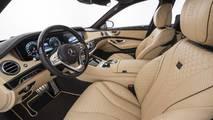 Brabus Mercedes-Maybach S650 900