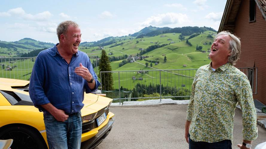 Grand Tour season 2 teased in new images