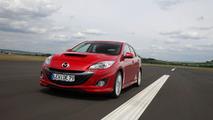 2010 Mazda3 MPS / 2010 Madaspeed3