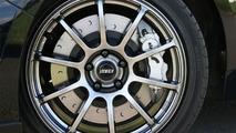 Litchfield Subaru Impreza STI Type-20 Makes 400 PS