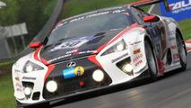 Gazoo Racing Lexus LFA 18.01.2011