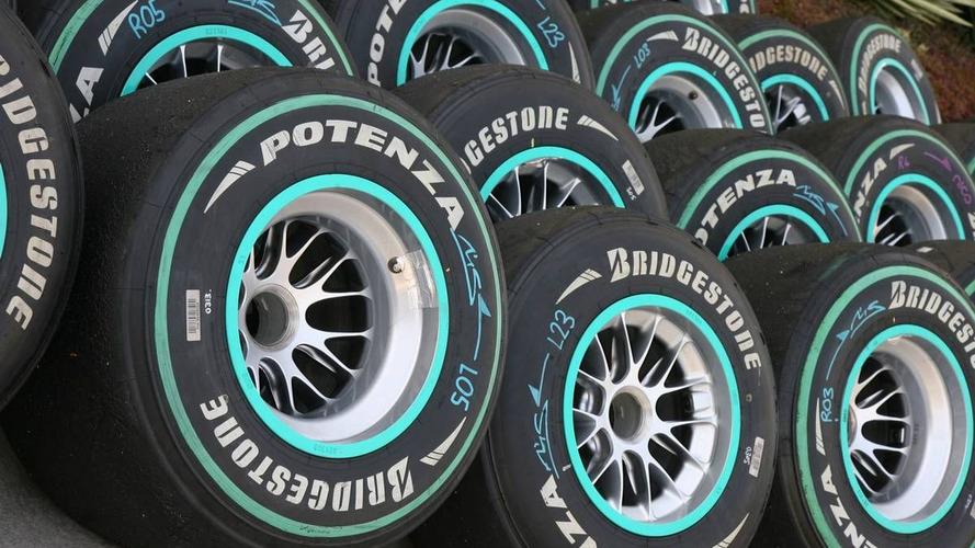 Bridgestone could stay in F1 beyond 2010