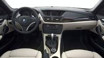 BMW X1 SUV Leaked Image