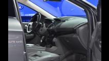 Los Angeles: Ford Escape 2017 muda ao gosto do consumidor norte-americano