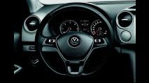 Topo de linha, Volkswagen Amarok Ultimate é lançada por R$ 176.990