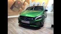 Em alta, Mercedes fecha 1º trimestre na liderança do mercado premium