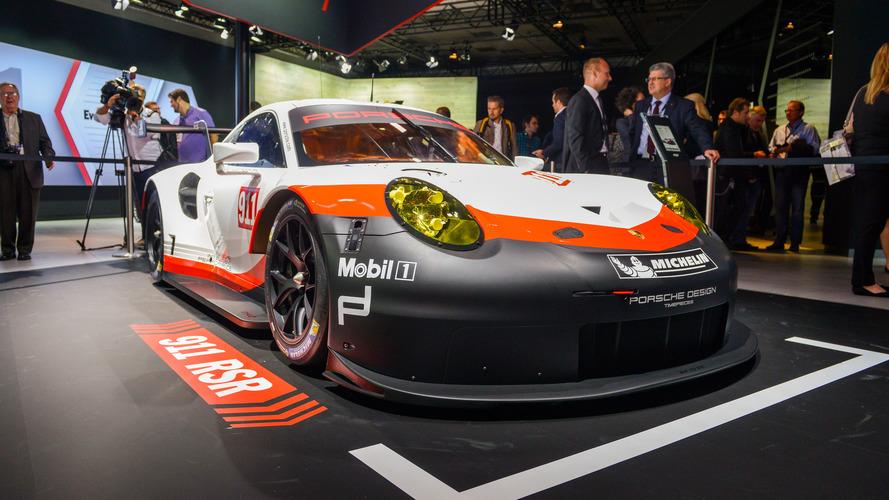 Porsche, ortadan motorlu 911'de işe neredeyse sıfırdan başlayacak