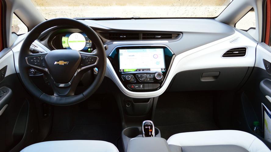 2017 Chevrolet Bolt: First Drive